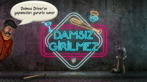 Damsız Girilmez Bodyguard Defender Mobile Game iOS Android Apple Appstore Google Play Store Screenshots