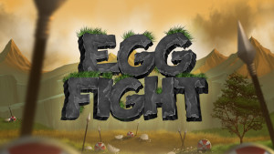 Egg Fight Mobile Game Fighter iOS Android Apple Appstore Google Play Store Screenshots