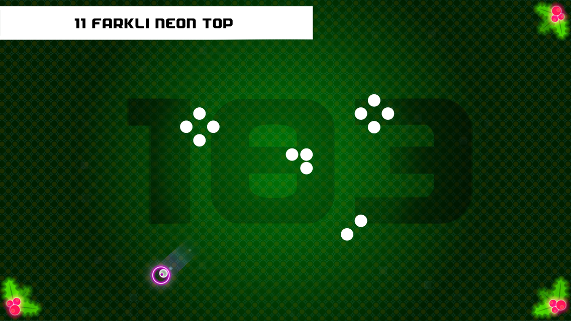 Neon Beat Breakout Mobile Game iOS Android Apple Appstore Google Play Store Screenshots